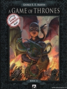 Game of thrones, A:  12. Boek 12