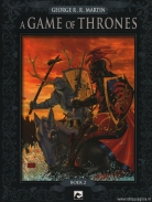 Game of thrones, A:   2. Boek 2