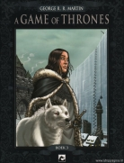 Game of thrones, A:   3. Boek 3