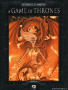 Game of thrones, A:   4. Boek 4