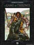 Game of thrones, A:   5. Boek 5
