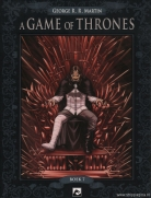 Game of thrones, A:   7. Boek 7