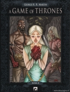 Game of thrones, A:   8. Boek 8