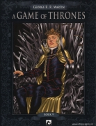 Game of thrones, A:   9. Boek 9