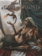 Game of thrones, A: SP. Box met SC 1 t/m 12
