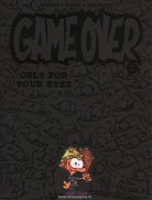 Game over:   7. Only for your eyes