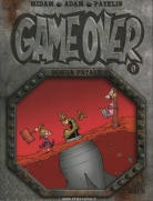Game over:   9. Bomba fatale
