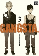 Gangsta VOL 03