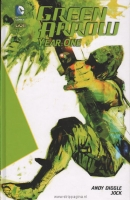 Green arrow:   1. Year one (HC)