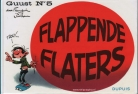 Guust:   5. Flappende flaters (HC)
