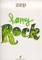 Happy:   3. Rock