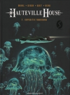 Hauteville house:   7. Expeditie Vanikoro (HC)