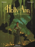 Holly Ann:   1. De geit zonder hoorns