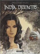 India dreams:   3. In de schaduw van bougainvilles (HC)