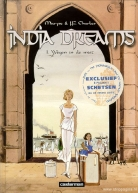 India dreams:   1. Wegen in de mist (HC)