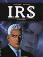I.R.$.:  18. Kate's hell