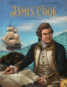 James Cook:   1. De roep van de Pacific (HC)