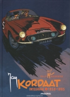 Jan Kordaat:   5. Integraal 5 - 1959-1965 (HC)