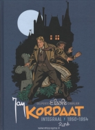 Jan Kordaat:   3. Integraal 3 - 1950-1954 (HC)