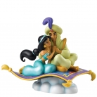 A Whole New World (Jasmine & Aladdin Figurine)