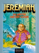 Jeremiah:   9. De winter van een clown