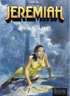 Jeremiah:  23. Wie is Blue Fox?