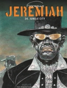 Jeremiah:  34. Jungle city (HC)
