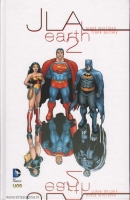 JLA:   1. Earth 2 (HC)