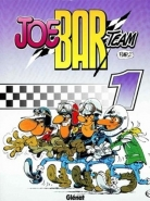 Joe Bar Team:   1. Joe Bar Team 1