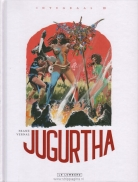 Jugurtha:   3. Integraal III (HC)