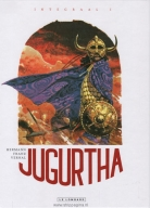 Jugurtha:   1. Integraal 1 (HC)
