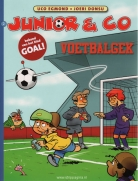 Junior & Co:   2. Voetbalgek