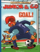 Junior & Co:   1. Goal!