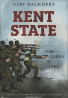 Kent state:   1. Vier doden in Ohio (HC)
