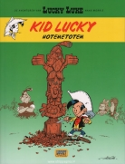 Kid Lucky:   3. Hotemetotem