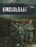 Kindsoldaat:   2. 1916-1917 (HC)