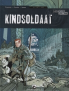Kindsoldaat:   3. 1917-1918