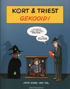 Kort & triest:   4. Gekooid!