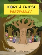 Kort & triest:   1. Verdwaald!