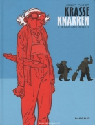 Krasse knarren:   2. Bonny and Pierrot (HC)