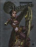 Lady Mechanika:  11. De moordautomaat (2/2)