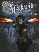 Lady Mechanika:  15. Bloed (2/2)