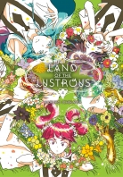 Land of the lustrous VOL 04