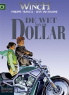 Largo Winch:  14. De wet van de dollar