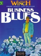 Largo Winch:   4. Business Blues