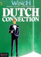 Largo Winch:   6. Dutch connection