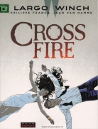 Largo Winch:  19. Crossfire