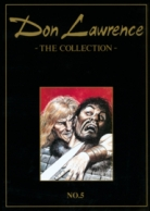 Don Lawrence Collection:   5. Don Lawrence Collection 5 (HC)