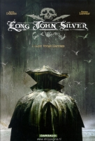 Long John Silver:   1. Lady Vivian Hastings (HC)
