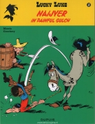 Lucky Luke:  19b. Naijver in Painful Gulch